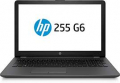 NOTEBOOK HP 255 G6 GRIGIO