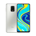 XIAOMI REDMI NOTE 9S 6+128GB WHITE